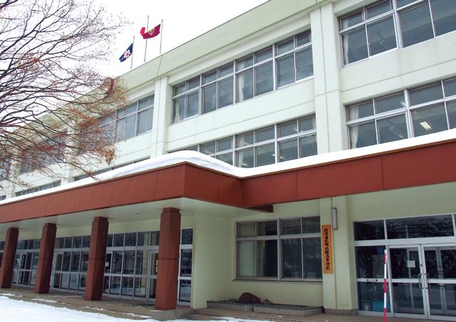 北海道札幌北陵高等学校