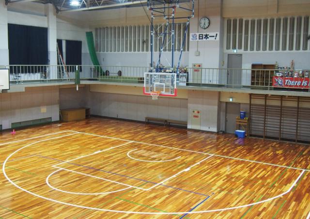 福岡大学附属大濠高等学校